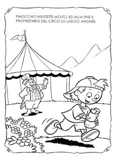 Pinocchio Story Card Making - Preschool Children Akctivitiys preschool story coloring pages, preschool story card making, preschool pinokyo tale, pinokyo tale coloring pages Desenhos Van Gogh, Pinocchio, Princesas Disney, Colouring Pages, Preschool Activities, Fairy Tales, Pre School, Crafts For Kids, Card Making