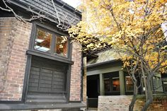 Frank Lloyd Wright Home and Studio (1889), Oak Park, IL
