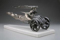Thomas Wargin Sculptures,,,, very cool stuff!