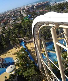 Insano, Beach Park. Aquiraz, Brazil