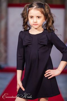 Cute School Uniforms, Girls Uniforms, School Outfits, Kids Outfits, Princess Closet, Kids Frocks, Formal, Shirt Style, Kids Fashion