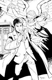 doctor who coloring pages dalek - Google Search