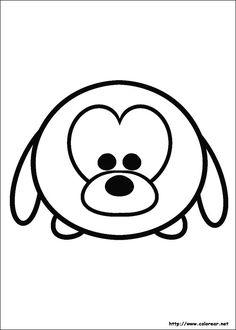 Mejores 20 Imagenes De Personajes Disney En Pinterest Coloring