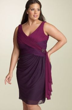 For a Bachelorette party, wedding shower, reception, Mother of the bride, so many options for this beautiful dress