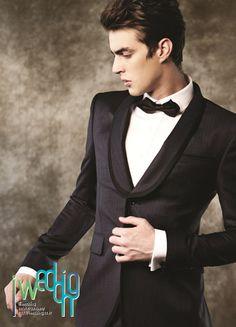 [아이웨딩 iwedding] 남자들이 수트를 입으면 어쩜 그리 멋져 보일까요? 내 사람을 위한 수트, 그래서 준비하는 거겠죠?