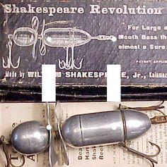 Shakespear Revolution Fishing Lure Switchplate by jeniferpine, $12.00