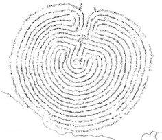 Labyrinths in Pagan Sweden