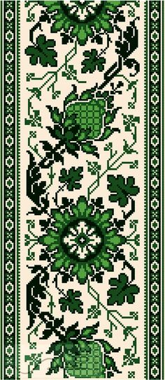 "Photo from album ""Вышивка крестиком"" on Yandex. Cross Stitch Borders, Cross Stitch Designs, Cross Stitching, Cross Stitch Embroidery, Hand Embroidery, Cross Stitch Patterns, Embroidery Patterns Free, Beading Patterns, Embroidery Designs"