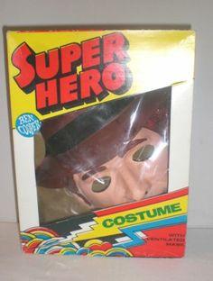 Vintage Halloween Costume Ben Cooper Indiana Jones Box Raiders of The Lost Ark   eBay
