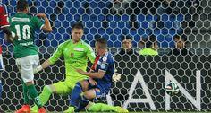 NZZ online, 14.08.2014: FC Basel verliert gegen St. Gallen mit 0:2 (Foto by giuse)