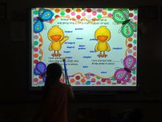 Smart Board lessons and more.....