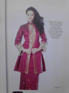 27 Best Fashion Images Jackets Fall Winter Batik Fashion