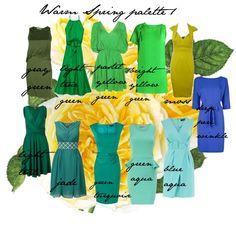 The cooler side of the warm spring color pallet Light Spring, Warm Spring, Soft Summer, Clear Spring, Spring Color Palette, Spring Colors, Color Palettes, Divas, Seasonal Color Analysis