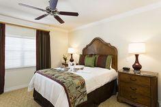 Sandy Ridge Deluxe - Reunion Resort 3 Bed 3 Bath Condo- Bedroom