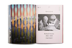 Fons Hickmann M23: Semperoper Yearbook 2013/14