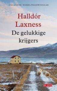 Ik besef wel dat dit een saga is, geschreven in het IJslands van het jaar 1200, maar door deze taal is het geen plezier om dit boek te lezen.