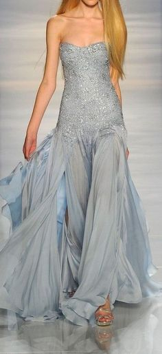 Pamella Roland perfection.. Love it...