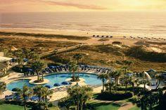 Ritz Carlton on Amelia Island, Florida