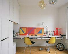 Bureau Blanc Pied Inox : 88 meilleures images du tableau bureau bibliotheque desk office