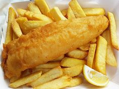 Fish & Chips Store (Deipsloot) | Junk Mail