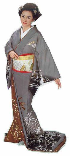 kimono geisha - Google Search