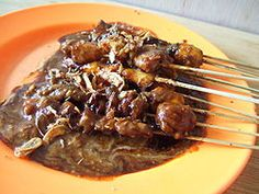 Satay is considered one of the national dishes of Indonesia.[1] It is also popular in neighbouring countries like Malaysia, Singapore, and Thailand, as well as in the Netherlands.