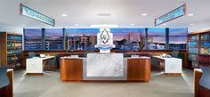 Qualifications Division // Church of Scientology Los Angeles