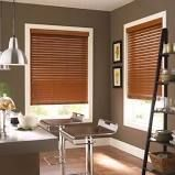 Why Faux Wood Blinds Are The Right Choice