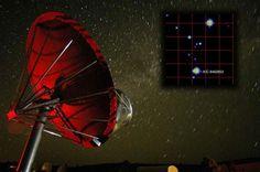 """Ferne Super-Zivilisation? SETI empfängt """"sonderbare periodische Signale"""" von KIC 8462852 . . .  http://www.grenzwissenschaft-aktuell.de/seti-empfaengt-periodische-signale-von-kic-8462852-20151022/ . . .  Abb.: SETI Institute / Boyajian et al. (Collage: GreWi.de) - See more at: http://www.grenzwissenschaft-aktuell.de/seti-empfaengt-periodische-signale-von-kic-8462852-20151022/#sthash.qGakkOvV.dpuf"""
