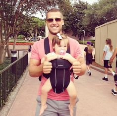 DILFS of Disneyland is Our Favorite Instagram