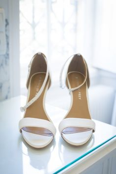 Looking to design the perfect shoe for your wedding? Shoes of Prey has you covered. Photo by Paris Photographer Pierre.