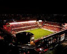 Football Stadiums, Baseball Field, Ariel, Ferrari, Soccer, Wallpapers, Club, Twitter, Temples