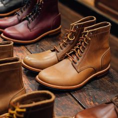 Image may contain: shoes and boots Men's Boots, Brown Boots, Combat Boots, Shoe Boots, Men's Fashion, Vintage Fashion, Fashion Outfits, Best Boots For Men, Stephanie Perkins