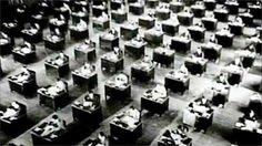 The Crowd, King Vidor • Film Analysis • Senses of Cinema