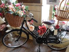 Pashley Princess Sovereign Bike.