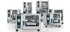 The benefits of cooking with combi oven technology