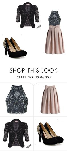 """Untitled #116"" by oops-ally on Polyvore featuring Chicwish"