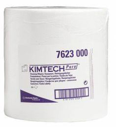 Kimberly Clark, 600 lavete lavabile, ideale pentru mediile industriale.