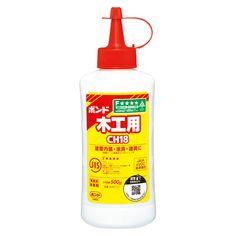 コニシ[#40117]ボンド木工用CH18 500G[事務用品][貼・切用品][木工用接着剤]の最安値