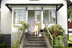 Sömnigheten, Ljugarn och ett par lammgårdar   Elsa Billgrens blogg på ELLE.se!