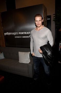 Sam Heughan Pictures | Getty Images