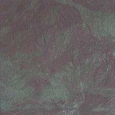 Unfading Mottled Green and Purple Slate. (Vermont Structural Slate Company)
