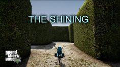 The Shining (GTA5 Halloween Trailer) #GrandTheftAutoV #GTAV #GTA5 #GrandTheftAuto #GTA #GTAOnline #GrandTheftAuto5 #PS4 #games