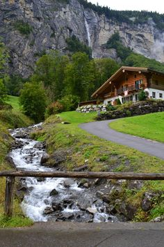 Lauterbrunnen | Laura VW | Flickr