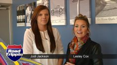 Lesley interviewed Jodi Jackson from the City of Effingham Tourism about the great attractions in town!