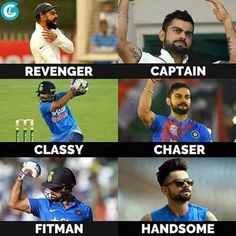 Perfect person #VIRATKOHLI