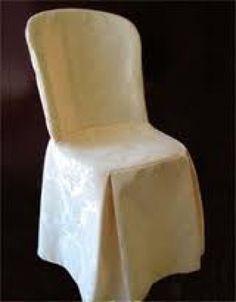 patron couture housse de chaise 15 - Patron Housse De Chaise Mariage Gratuit