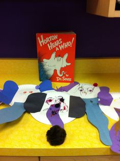 Toddler Time - Horton Hears a Who | momstown Guelph