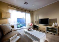 Sekisui House Australia Designs - Pinnacle 190 Living Area