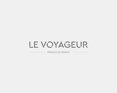Le Voyageur - Sydney Graphic Design and Branding: Boheem in Surry Hills #logo